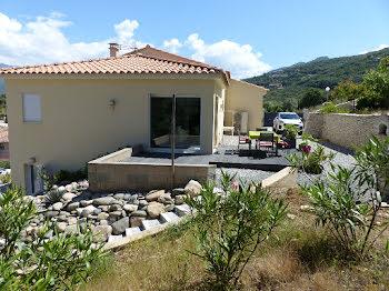 villa à Viggianello (2A)