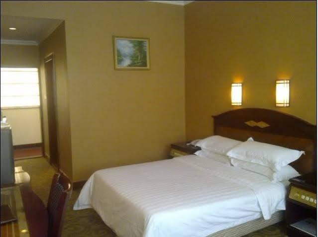 Zhenxing Hotel
