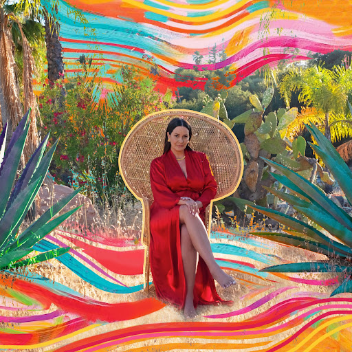 """With new song """"Dame La Fuerza,"""" Monogem Takes Charge of her Multi-Ethnicity to Share the Beauty of Blended Culture"""