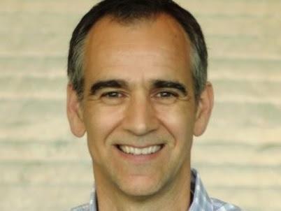 Michael Harris, Chief Marketing Officer of Aspect.