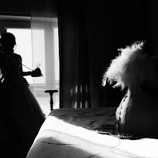 Wedding photographer Evgeniy Sosedkov (sosedkoves). Photo of 07.03.2018