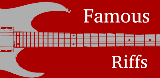 FamousRiffs - Apps on Google Play