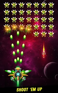 Space Shooter: Galaxy Attack 9