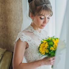 Wedding photographer Evgeniy Isaev (gorinich2302). Photo of 17.01.2016