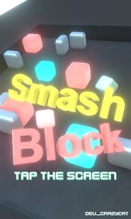 Smash Block - náhled