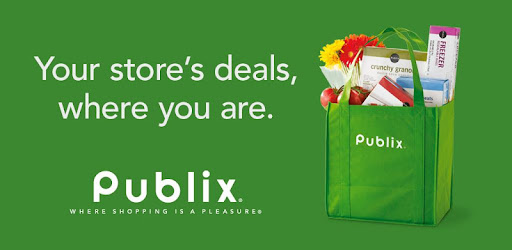 Your store's deals, where you are.