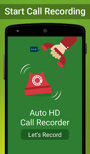 Auto Call Recorder : Download auto call hd recorder android apps apk