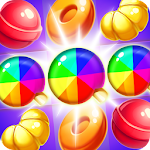 Candy Match Fever Icon
