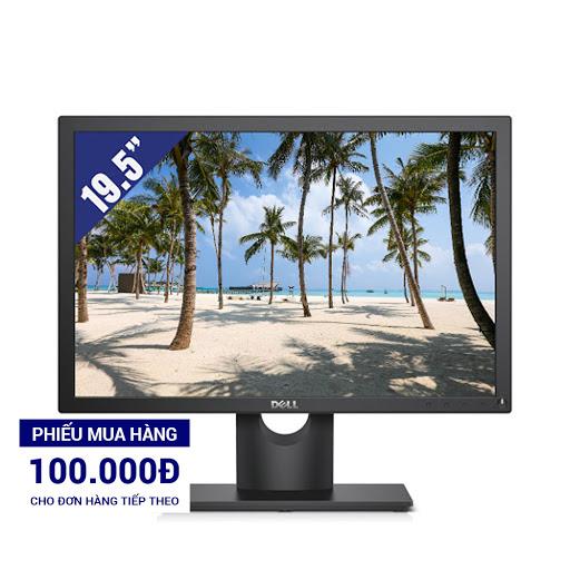 Màn hình LCD Dell 19.5