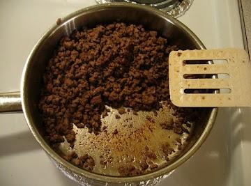 Tasty Touchdown Crockpot Creation Recipe