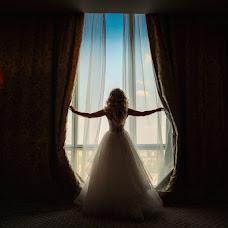 Wedding photographer Aleksandra Tikhova (Xelanti). Photo of 21.11.2017