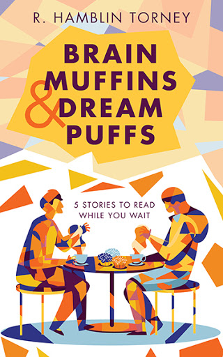 Brain Muffins & Dream Puffs cover
