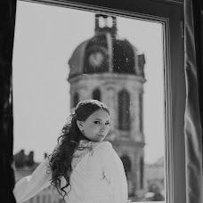 Wedding photographer Elena Uspenskaya (wwoostudio). Photo of 21.09.2017