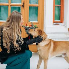 Wedding photographer Aleksandra Giro (GiroAlex). Photo of 22.01.2016