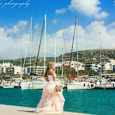 ช่างภาพงานแต่งงาน Maksim Mar (MaximMar) ภาพเมื่อ 30.04.2019