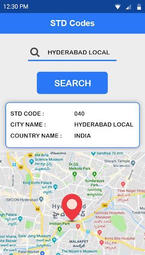 Number Locator & Caller Location screenshot 3