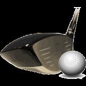Golf Training Game