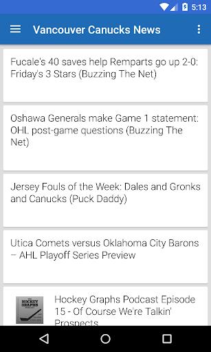 BIG Vancouver Hockey ニュース