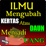 App ILMU MENGUBAH KERTAS/DAUN MENJADI UANG TERBARU APK for Windows Phone
