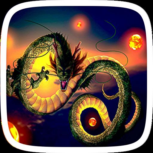 Dragon and Ball Theme