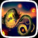 Dragon and Ball Theme icon