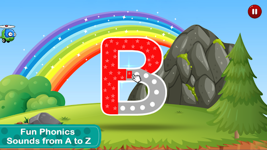 ABC kids School- screenshot thumbnail