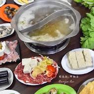 新園正宗廣東汕頭牛肉火鍋