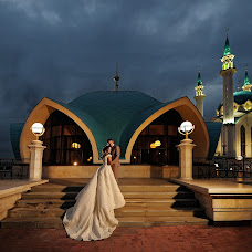 Wedding photographer Natalya Golovan (NataliSNV2007). Photo of 12.10.2018