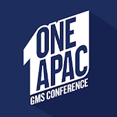 ONE APAC GMS CONFERENCE