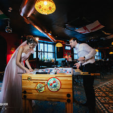 Wedding photographer Aleksey Gorodilov (AlexZoom). Photo of 02.03.2016