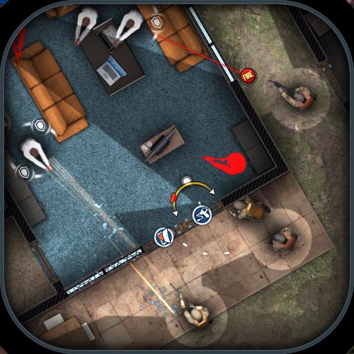 Door Kickers file APK for Gaming PC/PS3/PS4 Smart TV