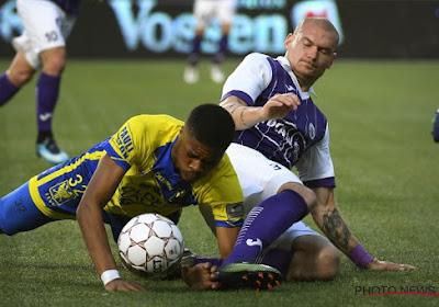 """Prychynenko had graag tegen De Camargo gespeeld en heeft respect voor KVM: """"Goeie ploeg, geweldige supporters"""""""