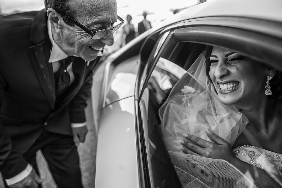 Wedding photographer Pasquale Minniti (pasqualeminniti). Photo of 04.04.2018