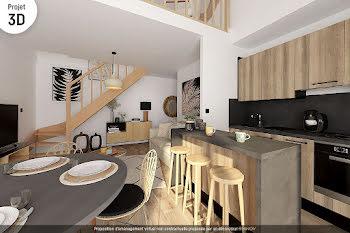 appartement à Bruz (35)