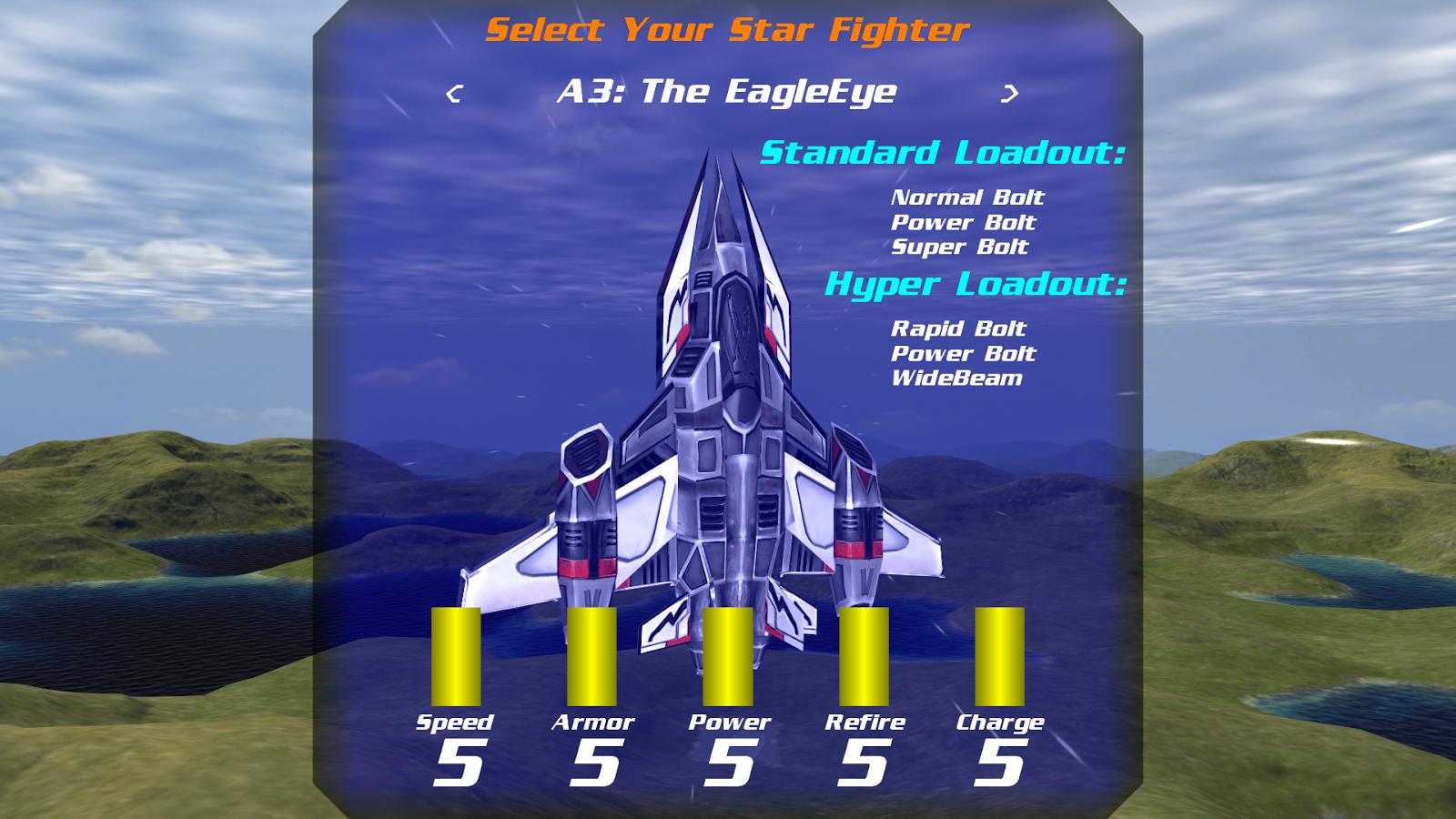 BlastZone 2 Lite ArcadeShooter- screenshot