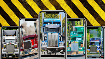 Truck Wallpaper