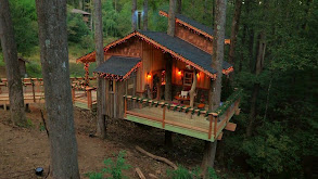Appalachian Christmas Treehouse thumbnail