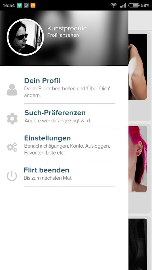 dating app kostenlos Göttingen