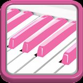 Tải Pink Piano miễn phí