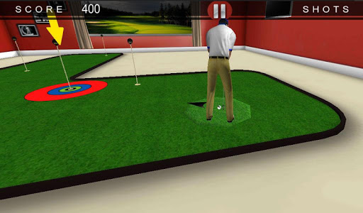 3D高爾夫