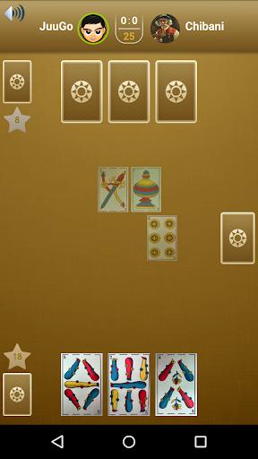 Carta Kanza 15 1.1.7 screenshots 2
