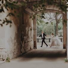 Wedding photographer Marat Kornaukhov (weddingphoto). Photo of 12.08.2018