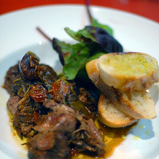 Slow Cooked Lamb, Spanish Style Recipe