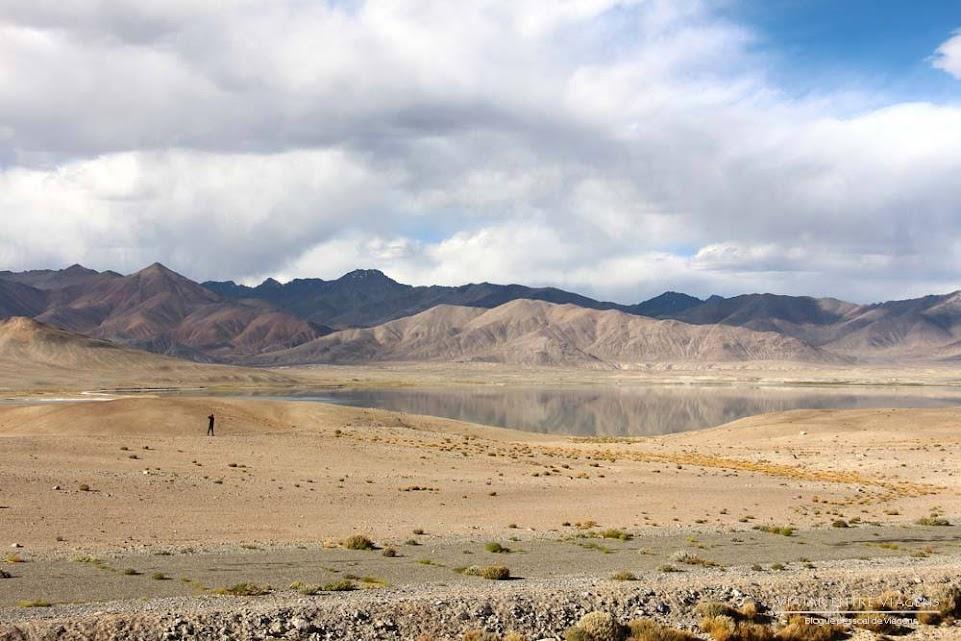 Dia 32 – Cruzando a PAMIR HIGHWAY em direcção a Murgab, no Tajiquistão  🇹🇯 | Crónicas do Rally Mongol