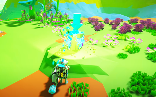 Astroneer Game Walkthrough screenshot 4