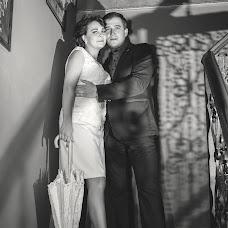 Wedding photographer Vitaliy Andrievich (Reborn). Photo of 18.11.2015