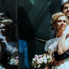 Wedding photographer Aleksandr Khromov (thechromed). Photo of 26.07.2017