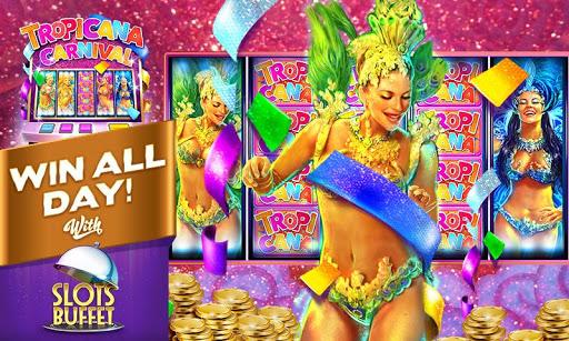 Slots Buffetu2122 - Free Las Vegas Jackpot Casino Game 1.6.0 5