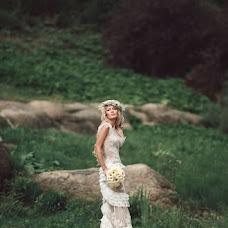 Wedding photographer Roma Mamruk (romarijii). Photo of 05.09.2013