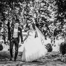 Wedding photographer Ivan Borjan (borjan). Photo of 21.05.2017